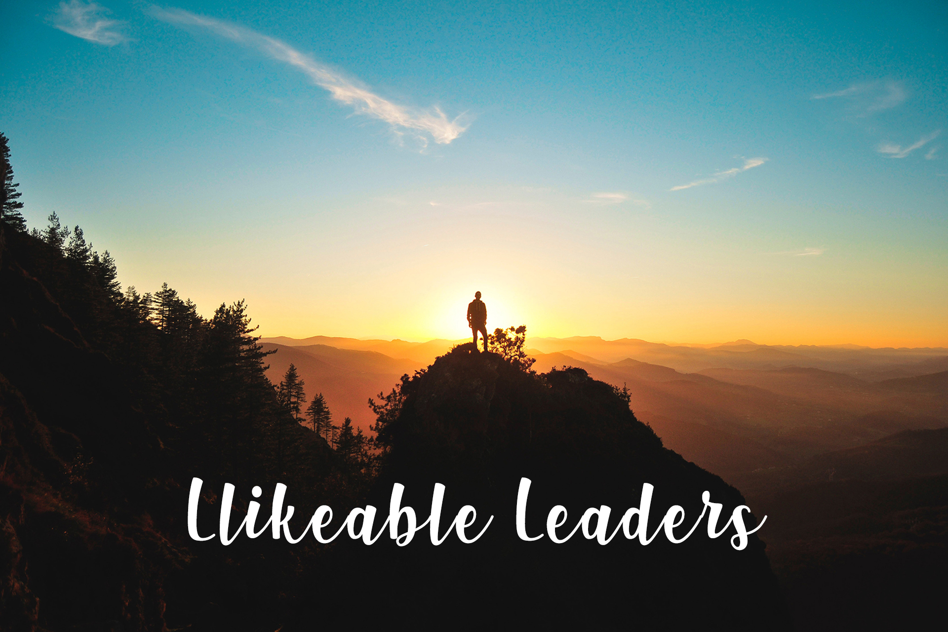 Likeable Leaders