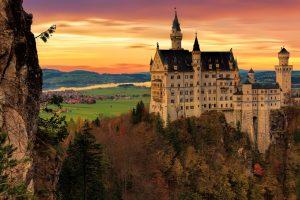 Building Your Castle