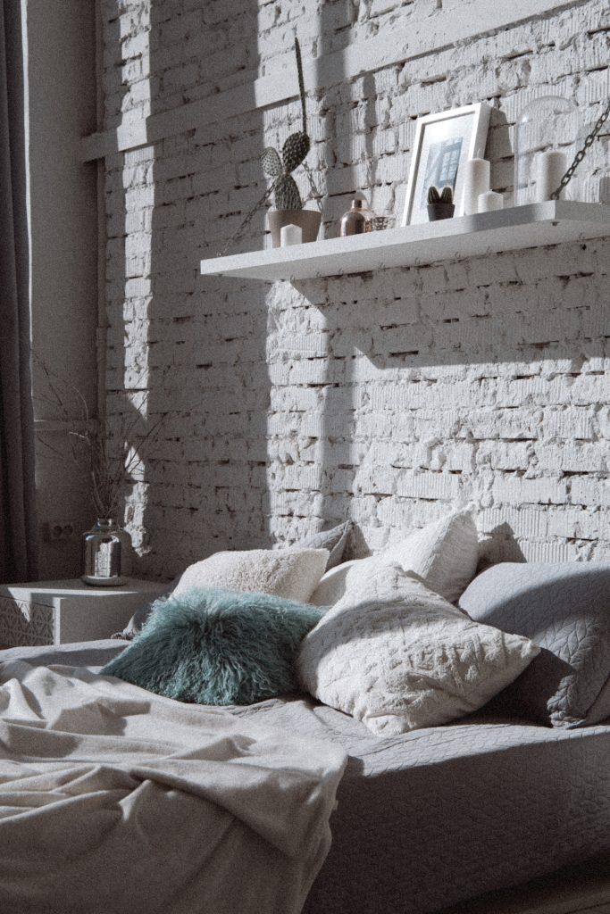 Bedtime Mindfulness