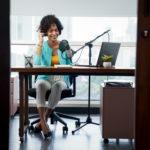 Black Women in Podcasting