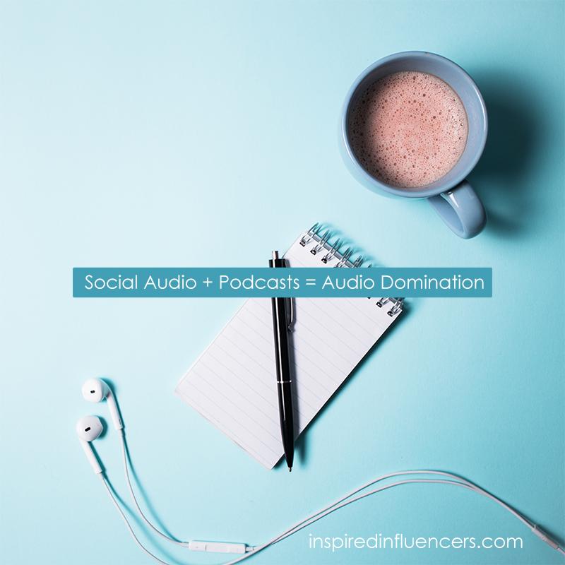 Audio Domination